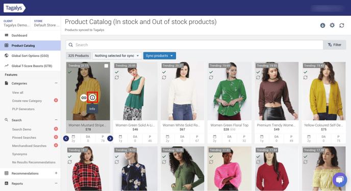 Product Catalog  (6)