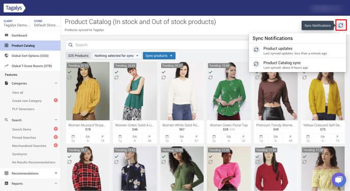 Product Catalog  (9)