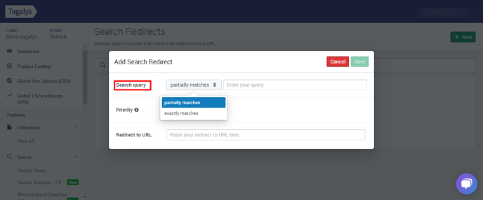 Search-Redirects-Tagalys-1